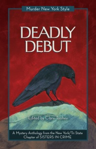 Deadly Debut, a Murder New York Style mystery anthology