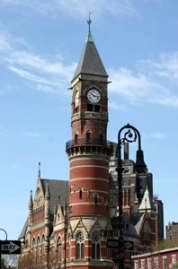Jefferson-Market-Library-Clocktower